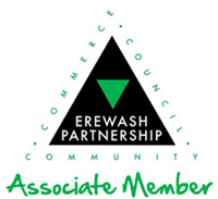 Erewash Partnership Member Logo