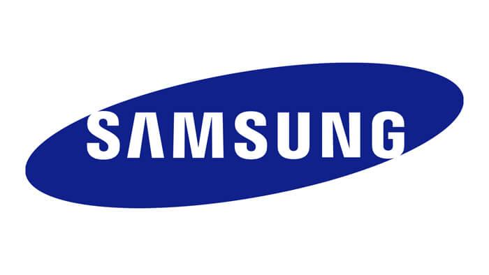 Samsung Logo Original