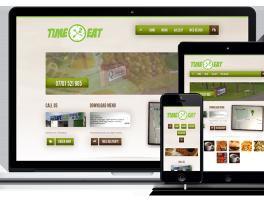 Time2Eat Ilkeston Cafe