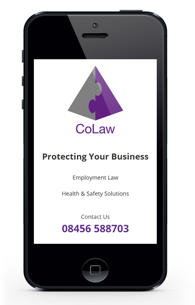 CoLaw Mobile phone