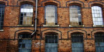 Victorian factory on King Street